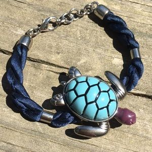 Turtle Bracelet 5/$25